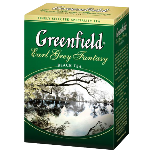 Чай Grinfield Earl Gray Fantasy (100 г.)