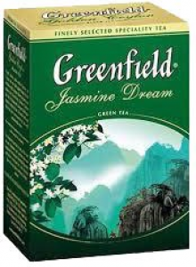 Чай Greenfield Jasmin Dream