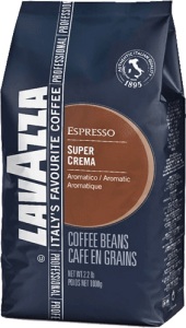 Кофе Lavazza Super Crema (1 кг.)