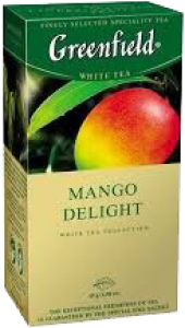 Чай Greenfield Mango Delight